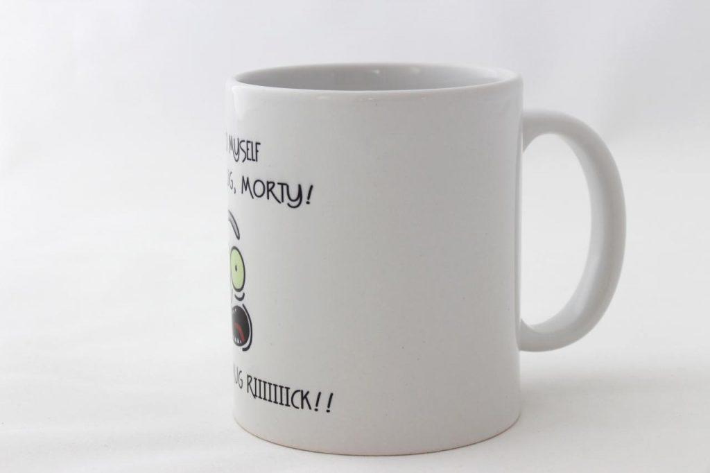 ماگ Coffee Mug Rick