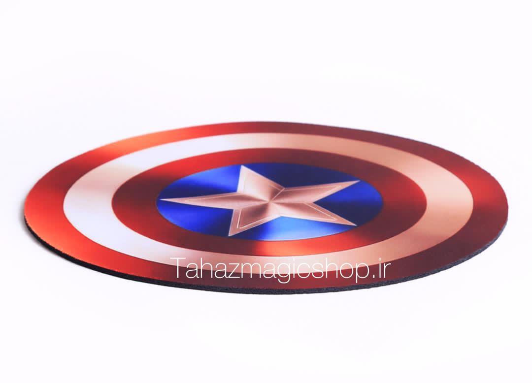 موس پد سپر کاپیتان آمریکا